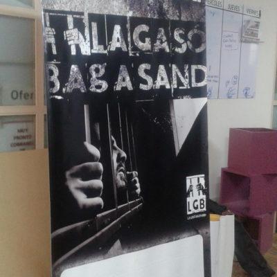 Banner La Gasó Bagasand