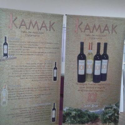 Banners Kamak