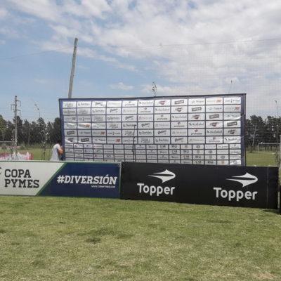 Fondo Copa Pymes