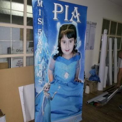 Banner Pia 5 Años