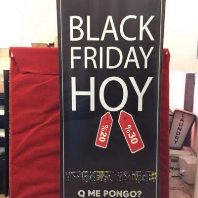 Banner Q Me Pongo?