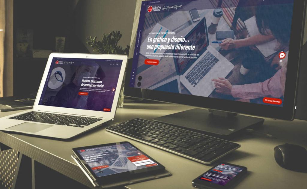 Estrenamos nuevo sitio web