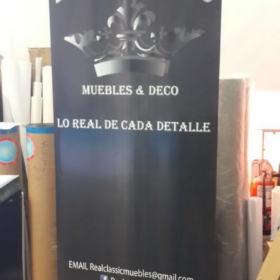 Banner Real Classic