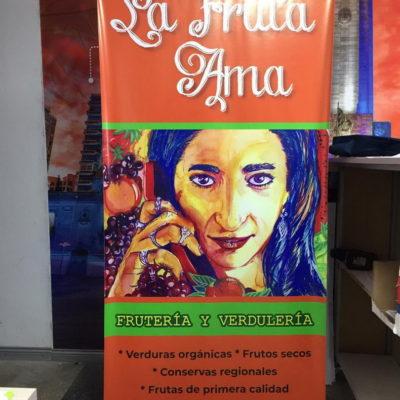 Banner La Fruta Ama