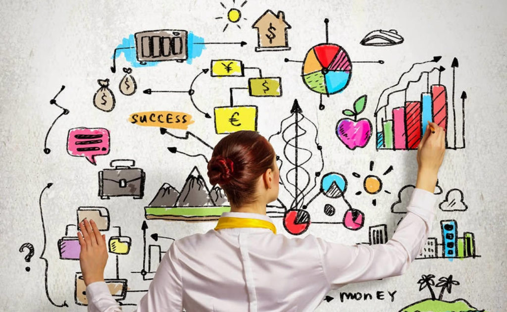 Planeamiento y logro de metas. ¿Hasta donde quieres llegar?
