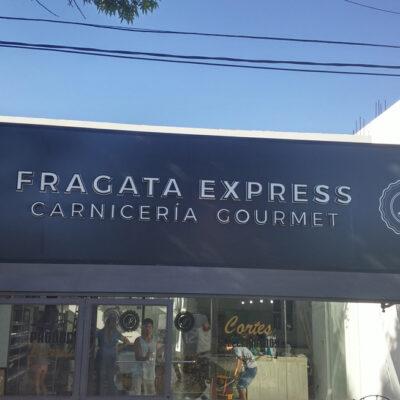 Fragate Express