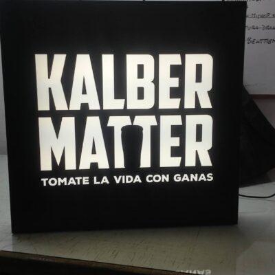 Kalber Matter