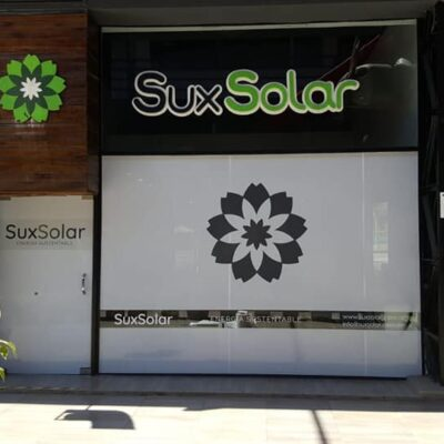 Sux Solar