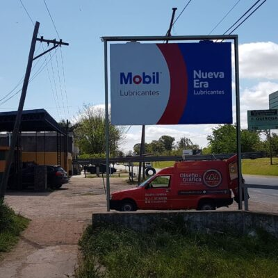 Mobil Lubricantes