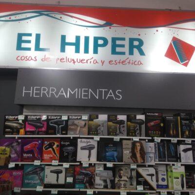 El Hiper