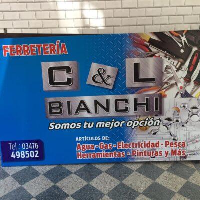 CyL Bianchi