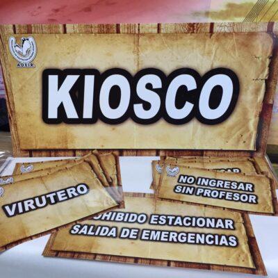 Kiosco