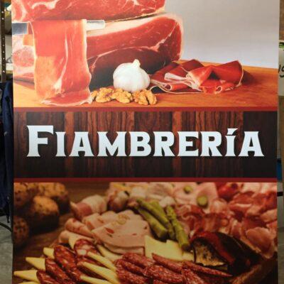 Fiambreria