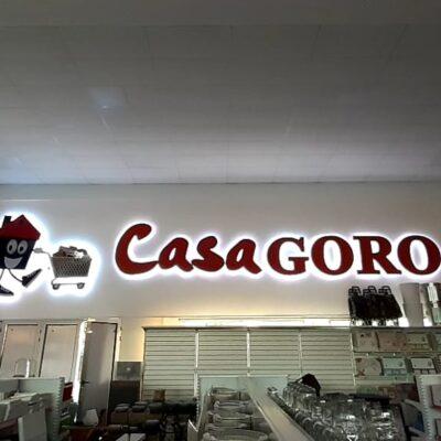 Casa Goro