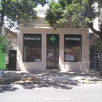 Farmacia Refineria