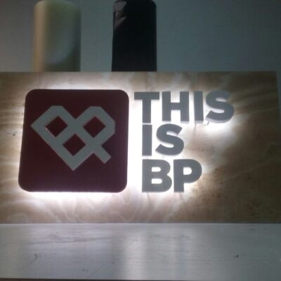 THIS IS BP