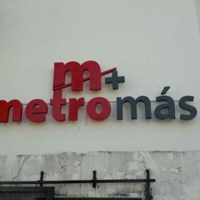 Metro Mas