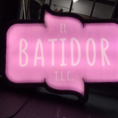 El Batidor