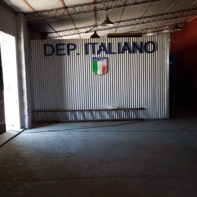 DEP. ITALIANO