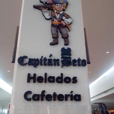 Capitan Beto