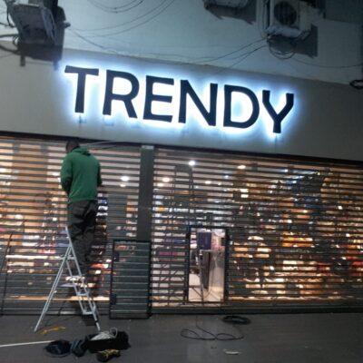 Tendry