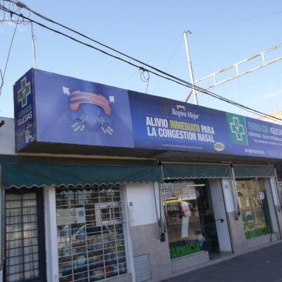 Farmacia Iglesias