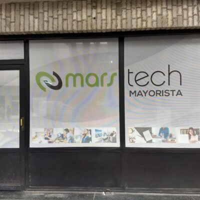 MarsTech