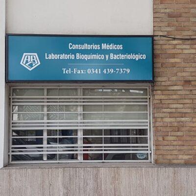 Consultorio Medicos
