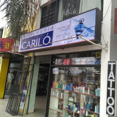 Perfumeria Carilo