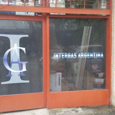 Intergas Argentina