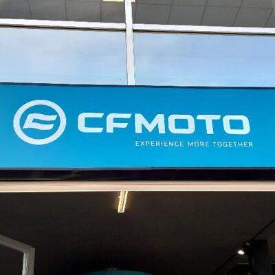 CF Motos