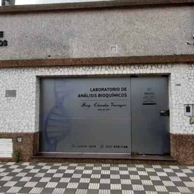 Laboratorio de Análisis Bioquímicos
