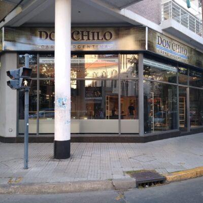 Don Chilo