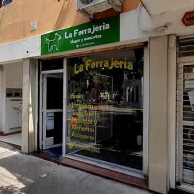 La Forrajeria