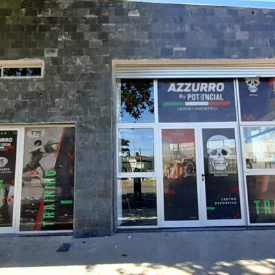 Azurro