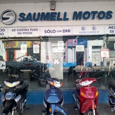 Saumel Motos